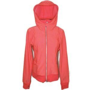 lululemon 10 Special Edition Uba Hoodie Jacket